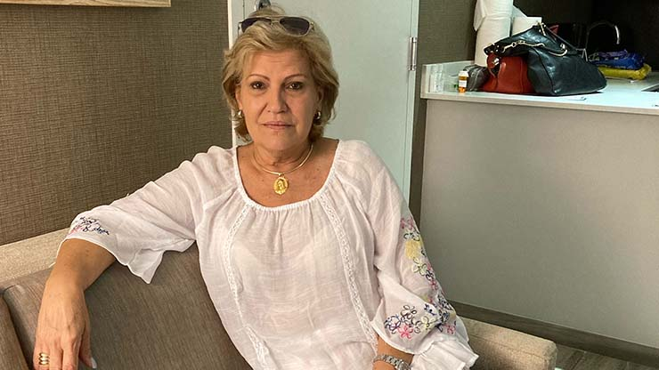 edificio miami voz sobrenatural - Una superviviente del derrumbe del edificio en Miami asegura que una voz sobrenatural le salvó la vida