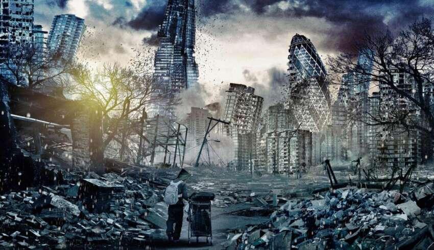 estudio fin civilizacion 850x491 - Un nuevo estudio confirma que estamos a las puertas del fin de nuestra civilización