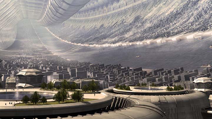 multimillonarios catastrofe global - Los multimillonarios se están preparando para huir de la Tierra ante una inminente catástrofe global