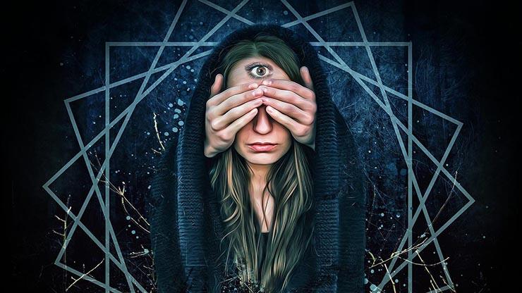 peligros de abrir tercer ojo - Los peligros de abrir el tercer ojo