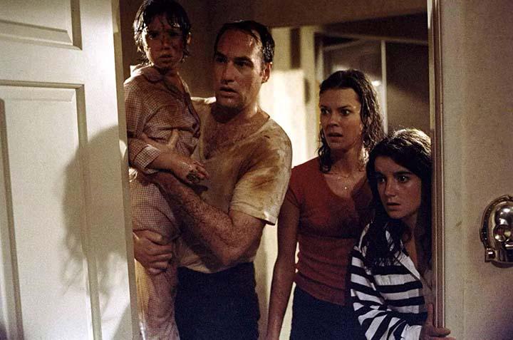 poltergeist - Las películas más malditas de la historia del cine