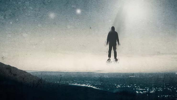 suenos abducciones extraterrestres - Un estudio científico relaciona los sueños lucidos con las abducciones extraterrestres