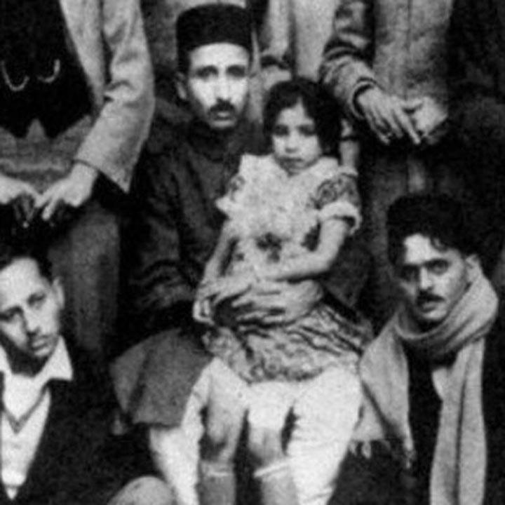 historia de shanti devi - La increíble historia de Shanti Devi, la niña india que demostró haber vivido dos veces