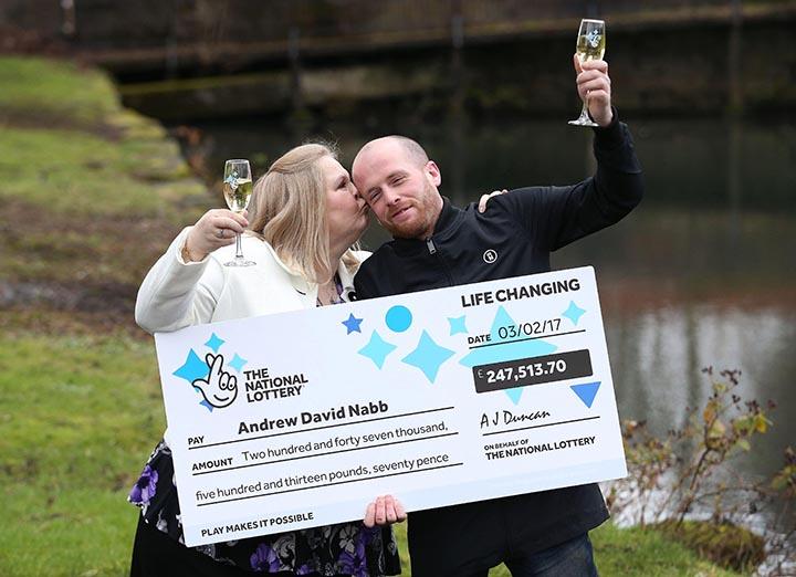 maldicion de la loteria - La maldición de la lotería se cobra una nueva víctima: muere en misteriosas circunstancias un ganador del Euromillones