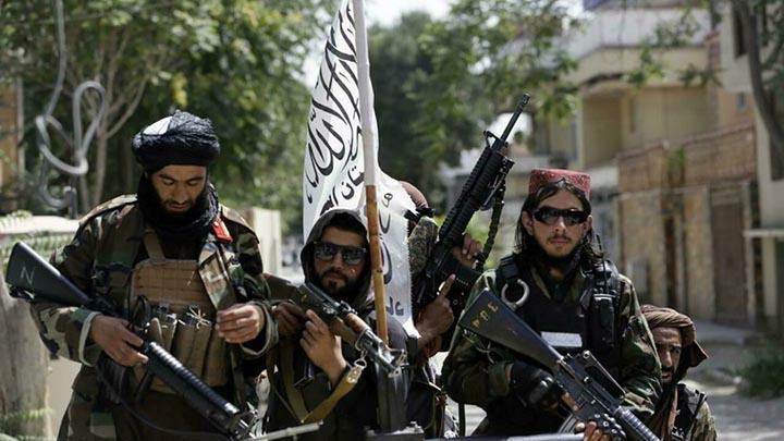 Талиба́н — исламистское террористическое движение, зародившееся в Афганистане среди пуштунов в 1994 году.
