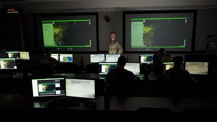 pentagono predice futuro - El Pentágono desarrolla una tecnología que predice el futuro