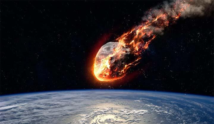asteroides se dirigen hacia tierra - Astrónomos advierten que hasta un millón de asteroides se dirigen hacia la Tierra