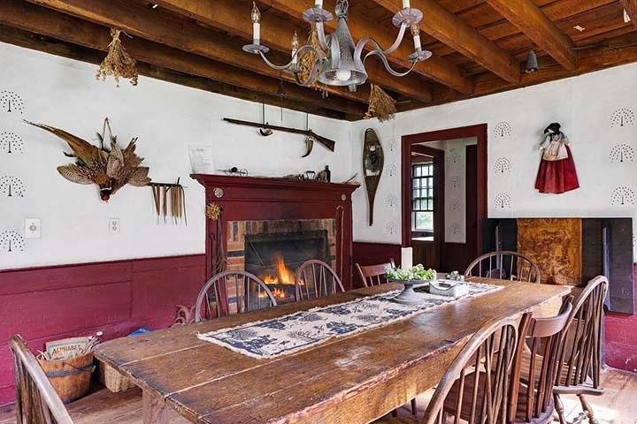 casa pelicula the conjuring - Ponen a la venta la verdadera casa de la película The Conjuring, con fantasmas incluidos