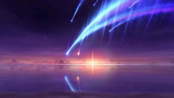 cometa tierra - Un periodista advierte que un cometa apocalíptico impactará contra la Tierra en los próximos 10 a 15 años