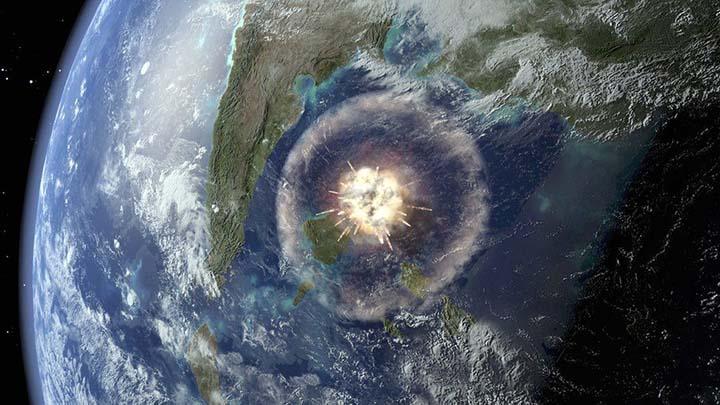 nasa peligroso asteroide - La NASA alerta que un peligroso asteroide pasará cerca de la Tierra en septiembre