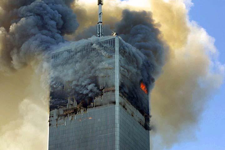 ninos ataques 11 de septiembre - Impactantes historias de niños que afirman haber muerto durante los ataques del 11 de septiembre