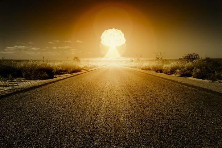 onu advierte aniquilacion nuclear - La ONU advierte que estamos a las puertas de la aniquilación nuclear