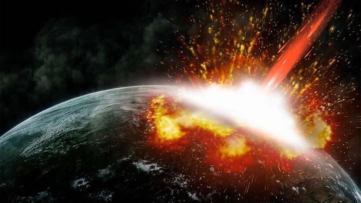 peligroso asteroide septiembre - La NASA alerta que un peligroso asteroide pasará cerca de la Tierra en septiembre
