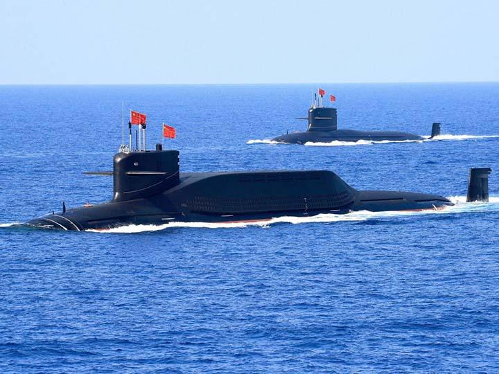 tercera guerra mundial en cualquier momento - China advierte al mundo: la Tercera Guerra Mundial comenzará en cualquier momento